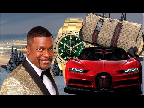 6 expensive things owned by comedian Chris...