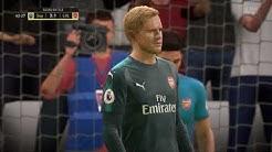 FIFA 18 Betrug unglaublich