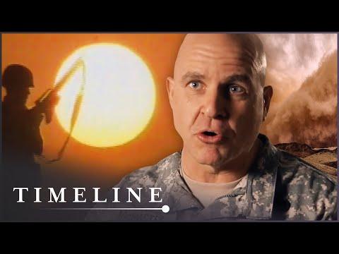 Battle Of 73 Easting: The Tank War To Topple Saddam Hussein