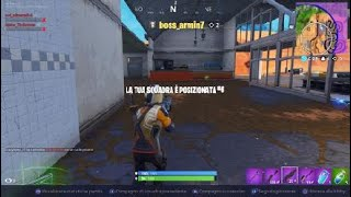 Fortnite and its nice bugs