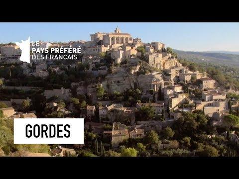 Gordes, Roussillon, Lourmarin - Le Vaucluse - Les 100 Lieux Qu'il Faut Voir - Documentaire Complet