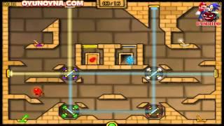 Ateş ve Su 2 - Ateş ve Su Oyunları