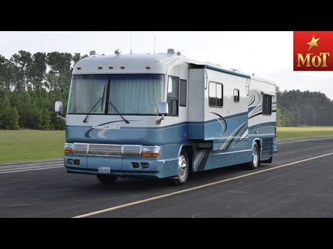 Motorhomes of Texas  1999 Country Coach Affinity 40