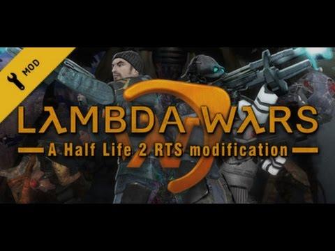 Lambda Wars Beta скачать торрент img-1