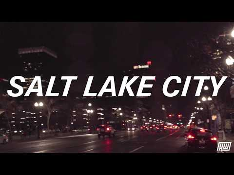Haywyre In Salt Lake City [Discover Form Tour]