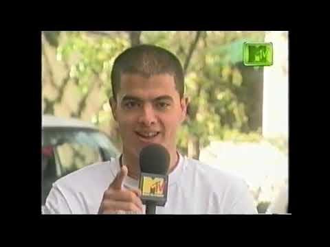MTV Latino - Los 10 Mas Pedidos Mexico - 27 Oct 2000