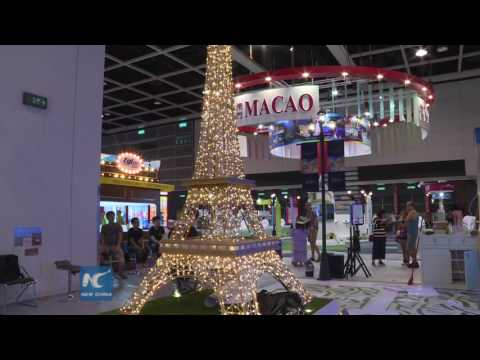 The 30th International Travel Expo kicks off