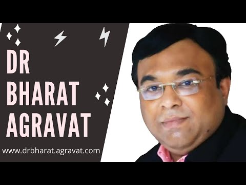 Best cosmetic dentist top Dental Implant Surgeon India Dr. Bharat Agravat Smile Makeover Expert