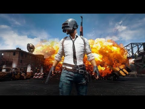 PubG Songs Ft.. Music Queen Ariya