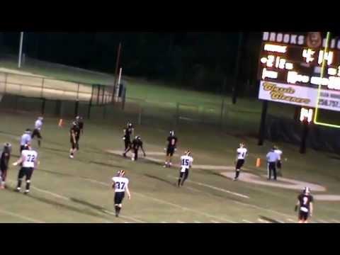 Priceville High School Football Razzle Dazzle #3 RD3