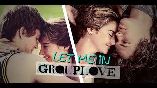 Grouplove - Let Me In [subtitulado español] + Lyrics (Official Video) TFIOS