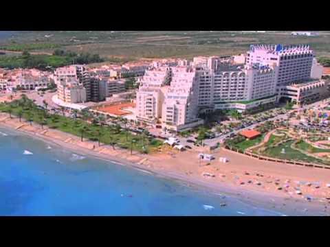 Vakantie in Spanje: Strand, spa en plezier in Marina d'Or®