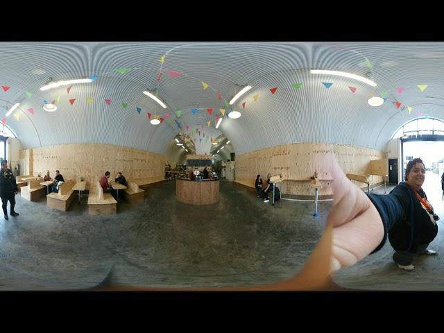 Milyunacervezas en Londres en 360º. 2018.