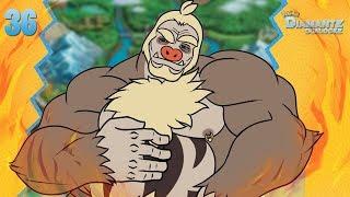 Pokémon D DualLocke Ep.36 - NOOOOOOOOOOOOOOOOOOOOOOOOOOO!!!!!!