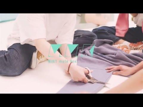 MINT mate box「リサイクル」Music Video