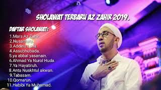 Az zahir terbaru 2019 full album