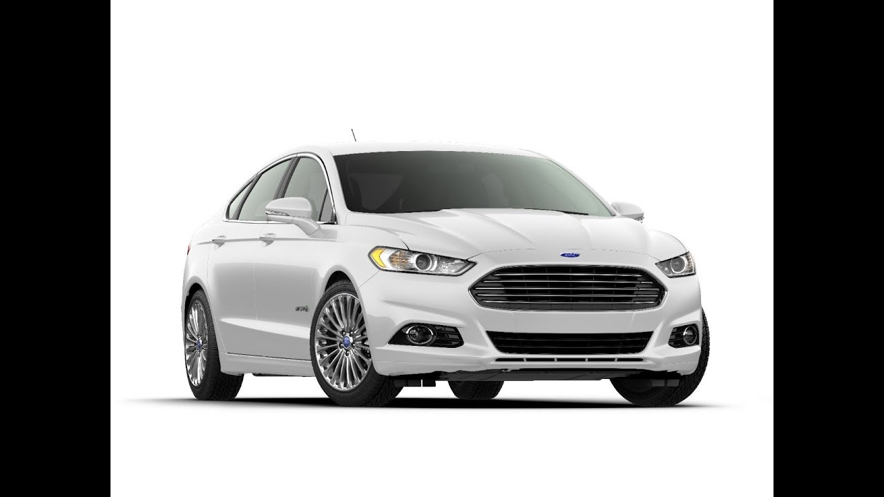 2014 ford fusion hybrid testdrivenow com review by auto critic steve hammes youtube