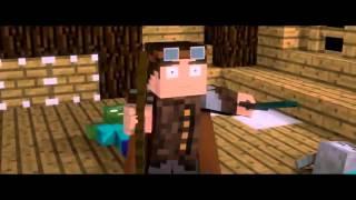 Легенда о Хиробрине Minecraft Сериал Анимация 720p