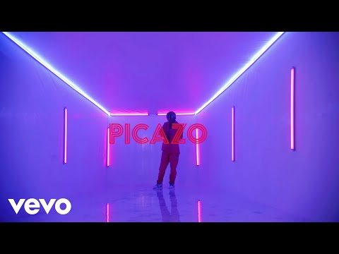 Picazo - Rest Of Mind (Official Video)