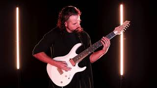Etherius- The Eye of Ra (Official Guitar Playthrough)