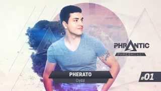 Phreshcast #1 - Presented By Phrantic