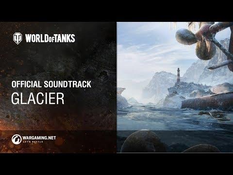 World of Tanks – Official Soundtrack: Glacier