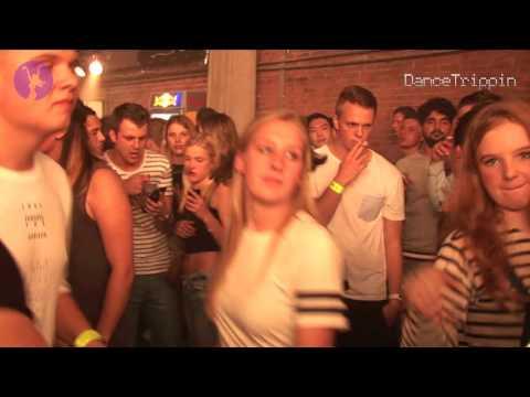 Andreas Henneberg | Click ADE, Westerunie DJ Set | DanceTrippin