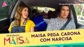 maisa-pega-carona-com-narcisa-programa-da-maisa-300319