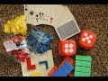 Toys!... Actually Math Manipulatives: Dollar Store Finds