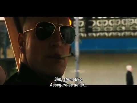 Trailer do filme Trabalho Sujo