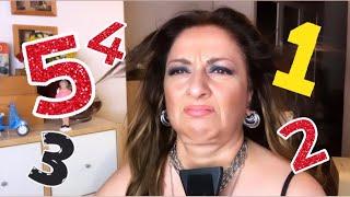Video 145. Πέντε σημάδια ότι γέρασες!!! | Sofia moutidou