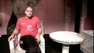 hummel IHF WM T-Shirt Baumwolle Handball WM 2019