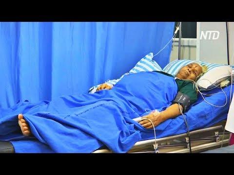 74-летняя индианка родила двойню