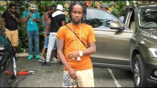 Popcaan - Kill Badmind - Zen Riddim | February 2016