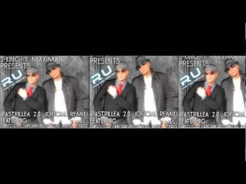 Rastrillea 2 Feat 22 Artistas