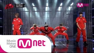 Team 5JANGNAM - Performance stage @3rd debut mission(Team 오장남@3차데뷔미션)ㅣNO.MERCY 7화