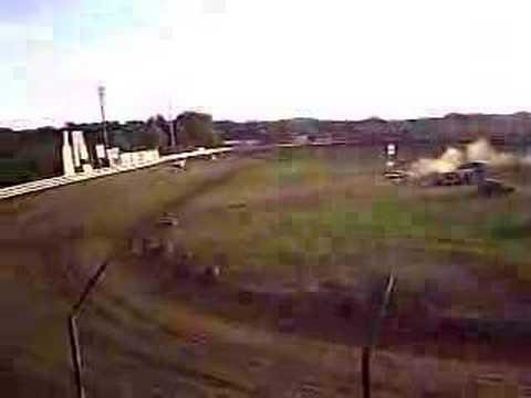 Bluegrass Speedway 07
