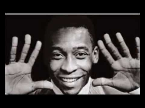 Pele King of Football Quotes