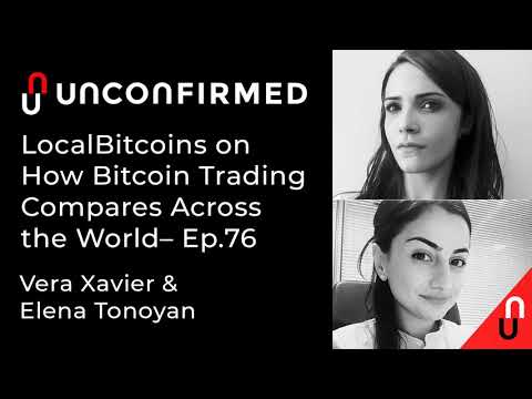 LocalBitcoins on How Bitcoin Trading Compares Across the World - Ep.076