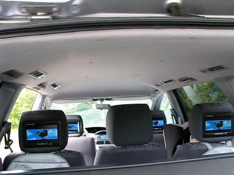 Toyota Previa 2002 2.0 d4d