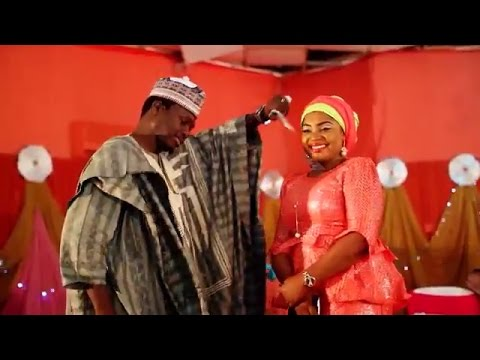 Download KALAN DANGI sabon shiri (Hausa Songs / Hausa Films)