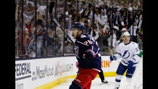 Reacting to the Blue Jackets Sweep of the Lightning - MS&LL 4/17/19