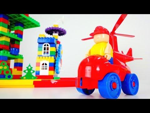 Видео для детей: