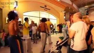 Samba Brazil na Freeportu v rámci oslav 11.narozenin centra spojených s Late Night Shoppingem! Thumbnail