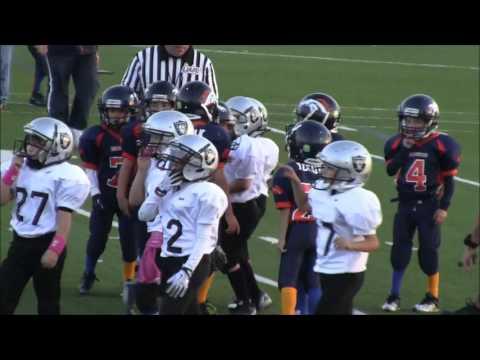 2013 ~ Broncos 8 vs East Rockaway