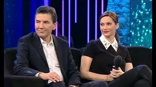 Andreea Berecleanu, mândră de soţul ei! Medicul Constantin Stan a apărut într-un reportaj TF 1