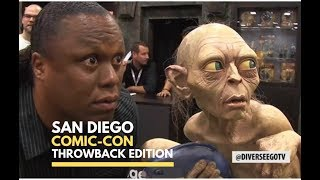 San Diego Comic Con | Cosplay | Parties | Events - SDCC