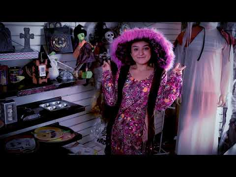 Community Hospice Hope Chest Thrift Store Halloween Commercial 2017