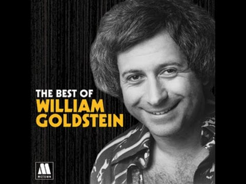Spirit Of 76  AM America   Motown Discovers William Goldstein