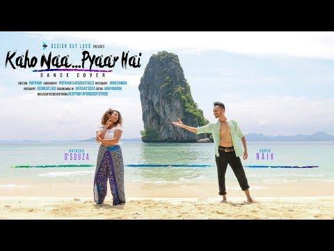 Kaho Naa Pyaar Hai I Dance Cover I Jadoo Entertainment